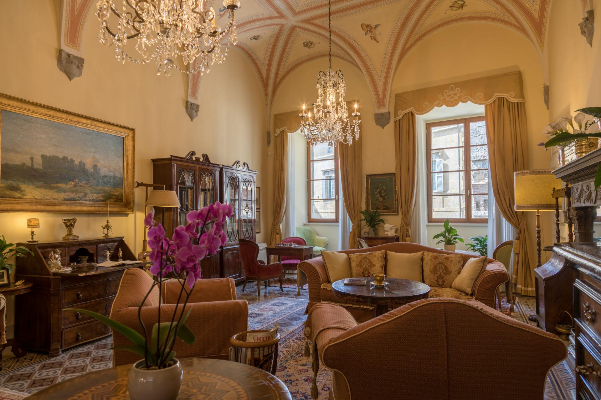 Residenza d'Epoca Palazzo Borghini